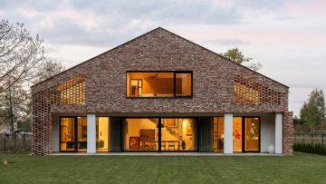 Мікроклімат будинку завдяки керамічним матеріалам