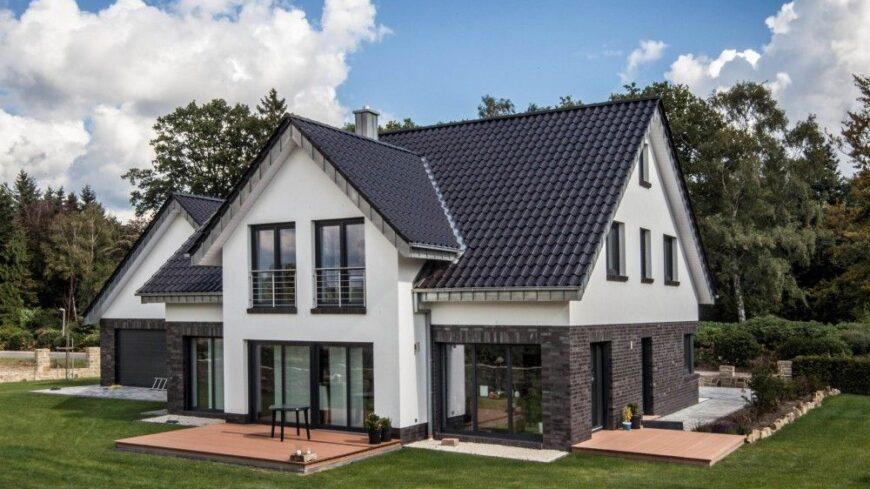 Фасад з клінкерної плитки чи цегли. Який клінкер вибрати для фасаду?