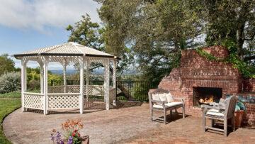 Клінкер в саду: стежки, тераси, сходи з клінкерної цегли